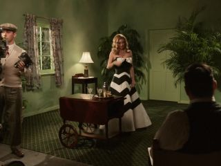 Kelli Garner – The Secret Life of Marilyn Monroe s01e01 (2015) HD 1080p!!!