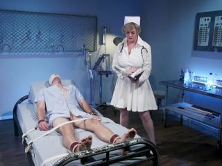 Dee Williams, Jonah Marx - Nurse Williams Dee Williams Dominates Pati ...