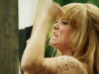 Maja Rung, Anna Astrom, Mikaela Knapp - Systrar 1968 s01e02 (2018) HD 720p!!!