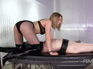 Lily Labeau SD