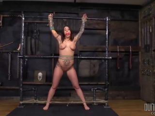 02112017 - Felicity Feline - BDSM, Punishment, Bondage