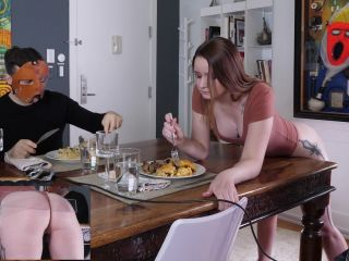 fetish live Jessica Kay in Thanksgiving Painal, anal on anal porn