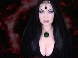 Goddess Zenova - Enchanted