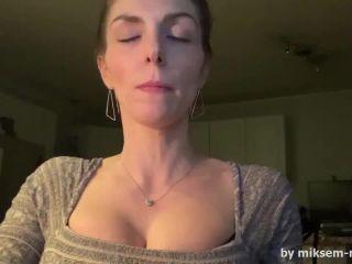 wonder woman femdom Pantyhose Therapy – Too Wet to Work – Christina QCCP, fetish on masturbation