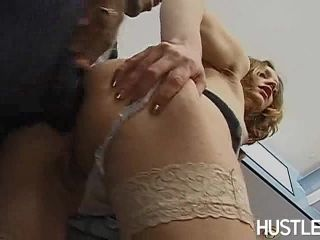 Anal Teen Horny Force 720