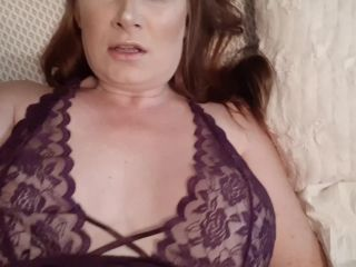 Mizzerotique – Taboo Ageplay Mommy Doesnt Want It!!!