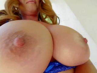 Porn Kianna dior oily titfuck
