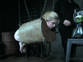 toys   InfernalRestraints presents Alani Pi in Dolcett Delight -    big dildos
