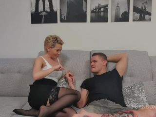 Horny_Milf_Subil_Arch_Mini_Skirt_Stockings_Plays_With_Huge_Dick_And_Cum_Swallow_SUA015