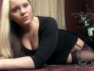 Miss Noel Knight - Secrets For Strokes   free   pov alina li femdom