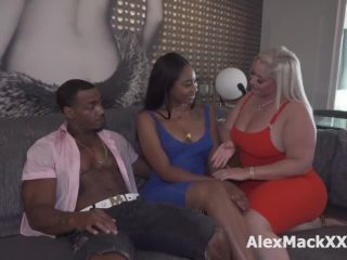 Lala Ivey, Mz Dani - Interracial Couples Swap, and Transition into a H ...