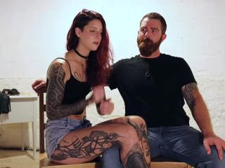 Cam Damage, Ten Against - Down In The Basement with Cam Damage and Ten Against - KinkyBites, Kink (SD 2020)