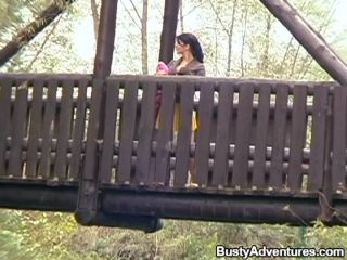 {bustyadventures 20130331 - Kristi Klenot - Kristi Loves To Get