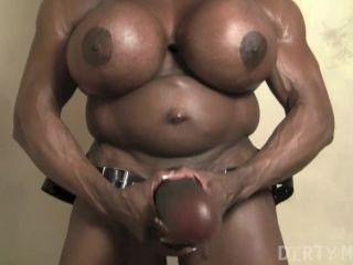 "Yvette Bova - ""Take It Like A Man!""!!!"