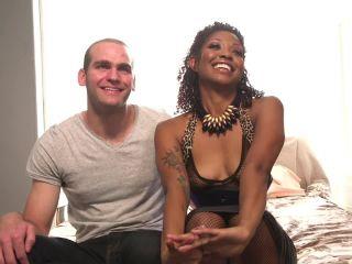 A Bitch Boy For Her Pleasure on fetish porn lesbians bdsm compilation
