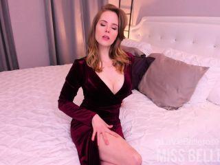 Miss Bellerose - Rush Cum!!!