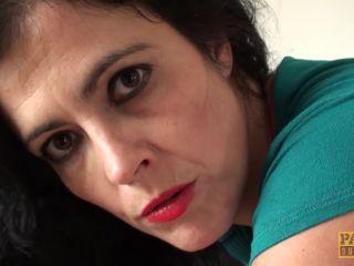 Montse Slave Mums Brutal Sodomy