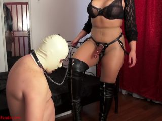 Mistress Ezada Sinn: Sissy Slut Training on big ass porn valentina nappi femdom