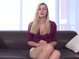 Alexa Grace - Sex Casting
