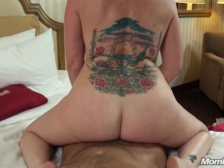 MomPov presents Tammi, mompov on milf porn