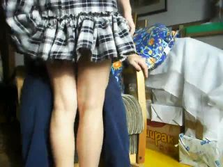Girls Love Pain - Spanking, Caning, Whipping