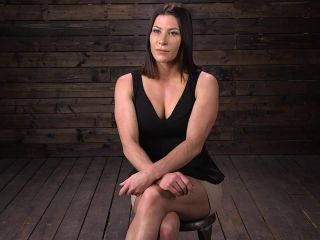 Ariel X - BDSM, Punishment, Bondage