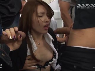 Hitomi Hayama - Hardcore