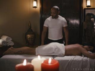 TS Massage Vol. 4 – Eva Maxim & Dillon Diaz (21 August 2020)