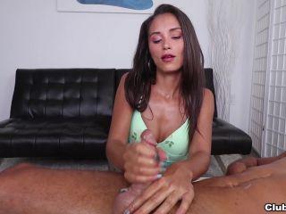 Milked Man – Club Tug – Ari Parker, handjob on handjob porn