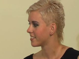 031 Slavegirls Elite Pain Castings - Erica 24 years