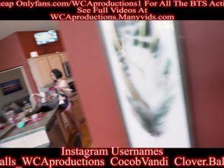 Ms Price Helena Price Coco Vandi Clover Baltimore Christmas With ...