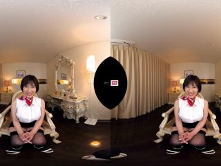 video 48 [SIVR-150]【VR】Saki Okuda – All You Have To Do Is Lie There These Colossal Tits A… - kissing - fetish porn asian show