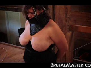 porn hardcore blonde Brutal Master Slave Cow – She Passed Out Again (05.24.17), fetish on femdom porn