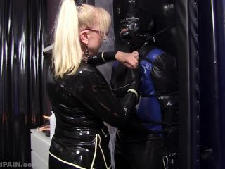 Rubber Fetish Latex 8569