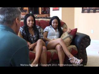 Firmhandspanking.com {duo Twins Trouble Twins C1500 (wmv, 576p,