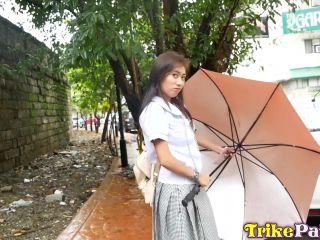 TrikePatrol.com - Erika: SEXtra Curricular Activities NEW
