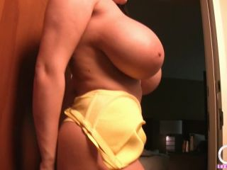 Online LeanneCrow presents Leanne Crow in Mellow Yellow 1 - leanne crow