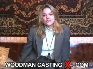 WoodmanCastingx.com- Ginta casting X
