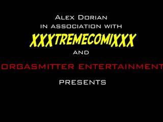 Starli Made To Orgasm - XXXTREMECOMIXXX