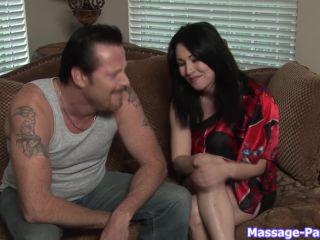 Mariah Madysinn - Massage