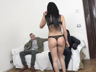 7878 Nicole Love Assfucked By A Bbc With Her Lover