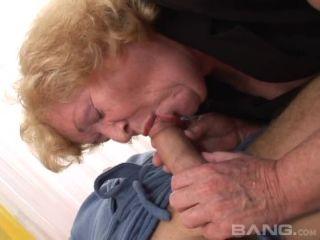 Grandma Vs. Grandma Scene 3