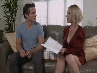 Kit Mercer - MILFs Who Can't Deny Stepson Creampies
