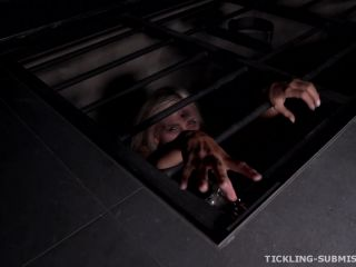 Tickling-Submission - Girl From Hell!!!