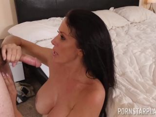ty mature pornstar reagan foxxx gets fucked by her stepson