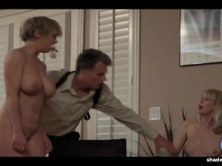 Spanking - Red Butts Matter 3