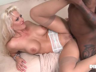 Holly Heart - Blonde, pig and horny