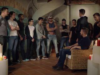 "Amateurs in ""Lvp257-01 Breeding Prince Charming, Scene 01 Sean Xavier Fucks Brian Bonds With His Raw Black Cock""  on anal porn amateur swinger porn"