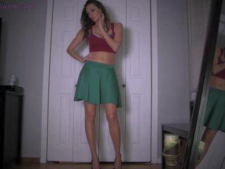 Bratty Bunny - Brat Humiliation for LOSERS | joi | pov femdom chastity torture