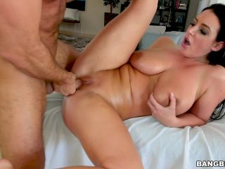 Angela White - Happy Ending